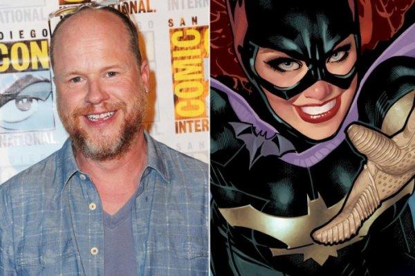 Joss Whedon va écrire et réaliser un film sur Batgirl