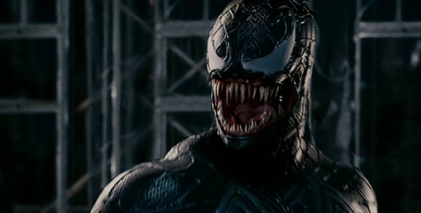 Venom sera un film R-Rated entre science-fiction et horreur