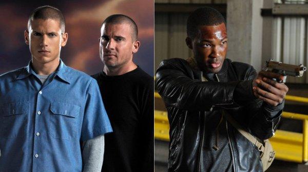 24 et Prison Break n'auront pas de nouvelle saison dans l'immédiat