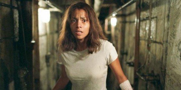 """""""Le Blob"""" : Halle Berry et Samuel L Jackson dans le remake"""