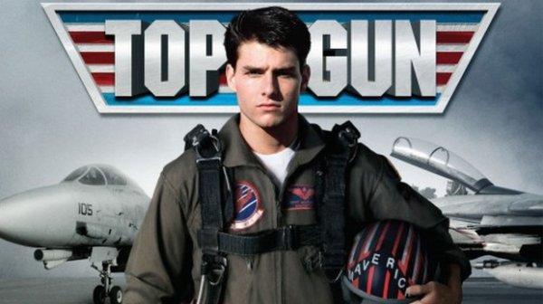 """Tom Cruise annonce le tournage de """"Top Gun 2"""" pour l'an prochain"""
