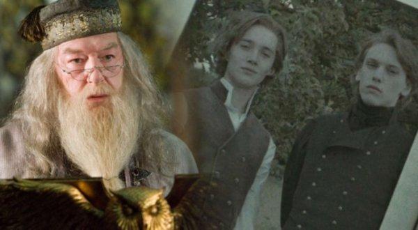 Les Animaux Fantastiques 2 cherchent des Dumbledore et Grindelwald adolescents