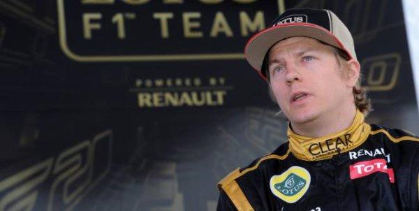 La carrière de Kimi Räikkönen avant la Formule 1