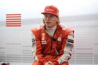 Kimi peut battre Fernando selon Di Montezemolo...