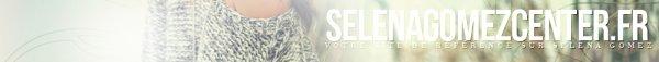 . J'ai eu l'honneur d'interviwer Le webmaster de SelenaGomezCenter.fr .  Ce webmaster génial nous fait découvrir son quotidien a travers cette interview !  .