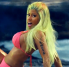Nicki Minaj <3 :)