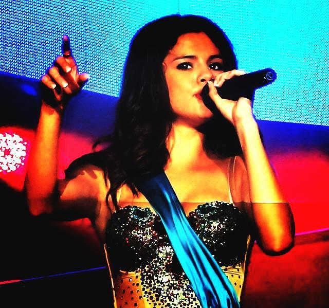 Tous savoir sur Selena Gomez