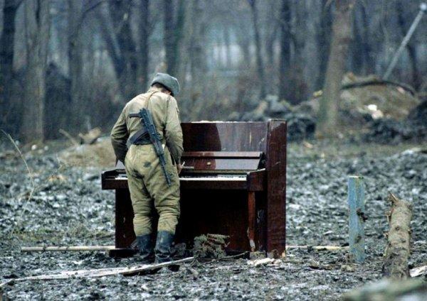 l art ou la guerre ?