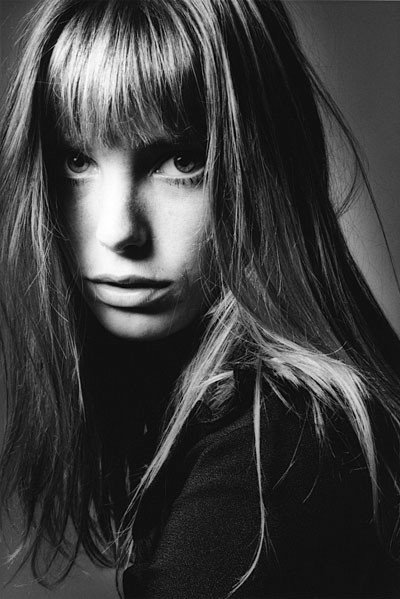 Jane Birkin - Ex fan des sixties.
