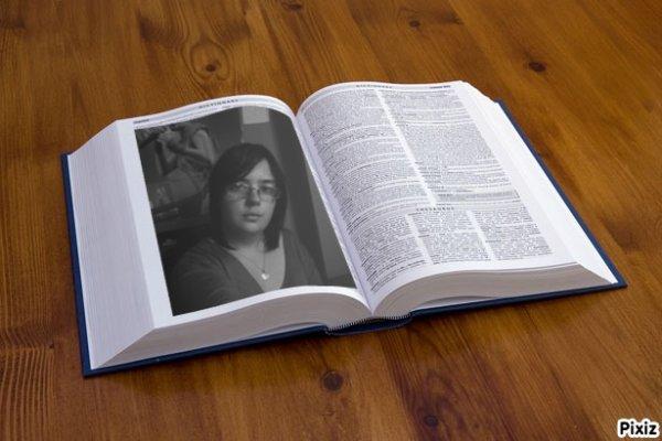 Lis en moi comme dans un livre ouvert