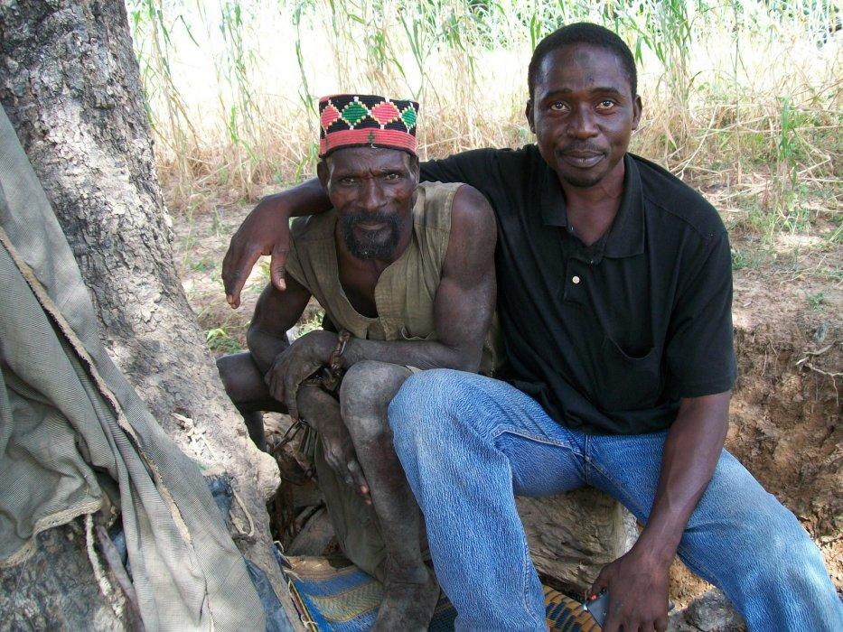 Association Sauvons Le Reste / Burkina Faso