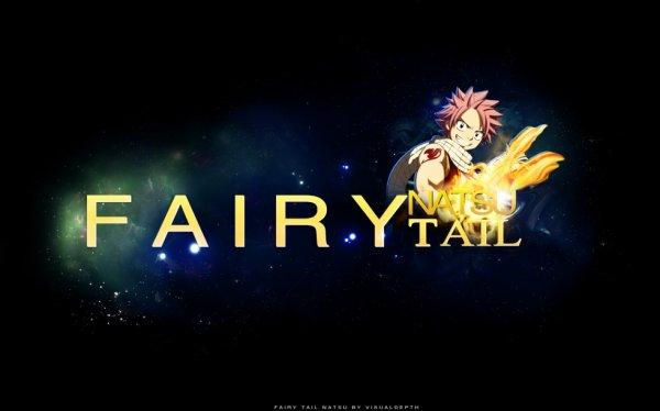 Début du spécial Natsu de Fairy tail !