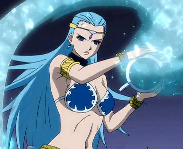 Fairy tail n'est peut-être qu'un manga comme tant d'autres aux yeux de certains... Mais pour nous, il sagit d'une passion !!!