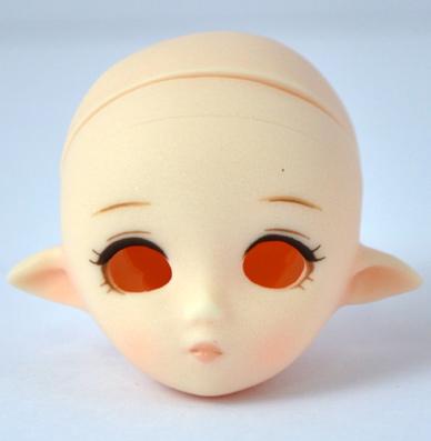 Nouvelle Doll ?