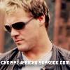 ChrisY2Jericho