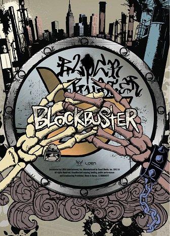 Nillili mambo -- BLOCK B (2012)