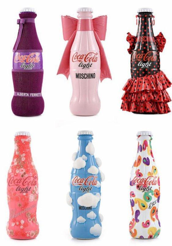 Es mi Coca Cola Baby :)