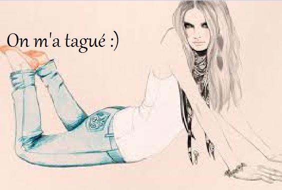 Tague