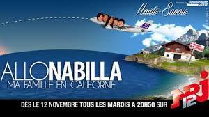 #AlloNabilla