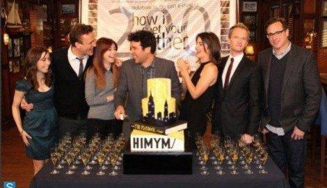 Himym 200 eme episode