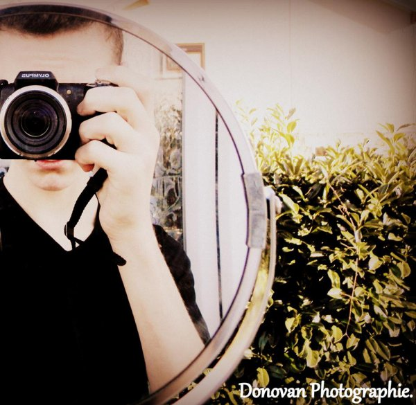 #DonovanPhotographie
