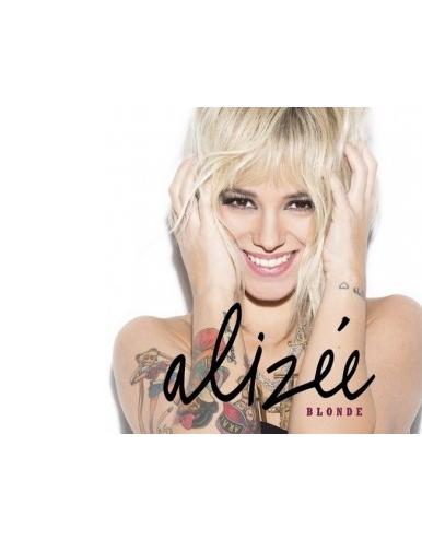 #Alizée
