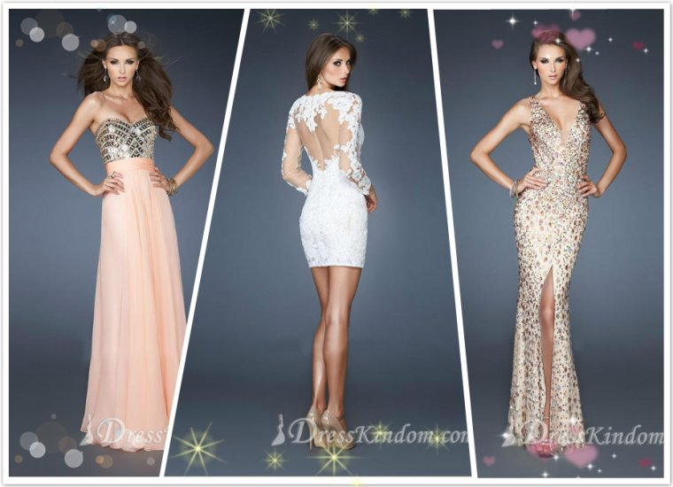 Tips about buying prom dresses and other dresses