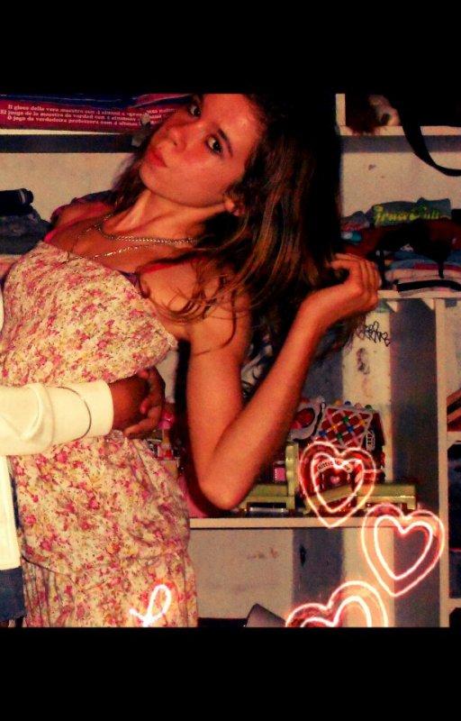 Malvina :) ♥