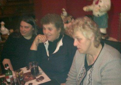 moi & deux belle seur ( c'est à jour de nouvelle an 2012