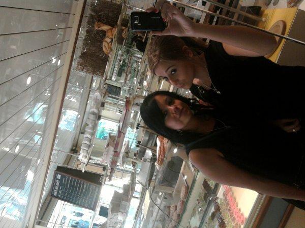 ma soeur et moiii <3