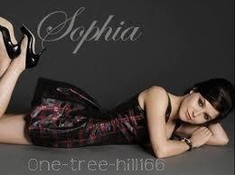 Les photo de la belle Sophia bush (Book Dans la série)