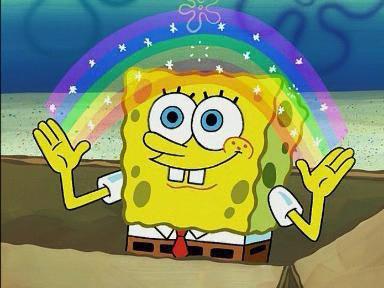 Sponge Bob :D (L)