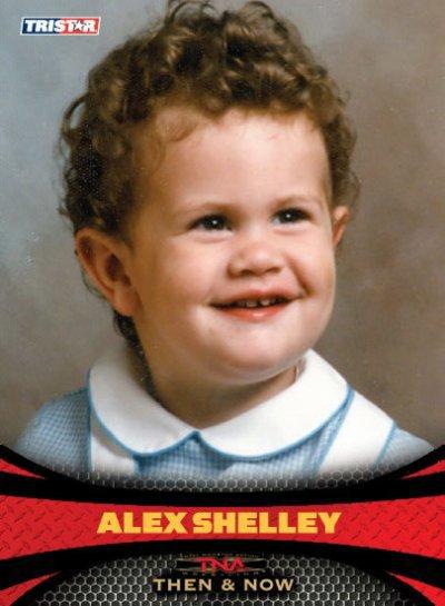 Alex Shelley petit