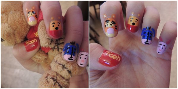 ✦ Winnie the pooh & cie. ✦