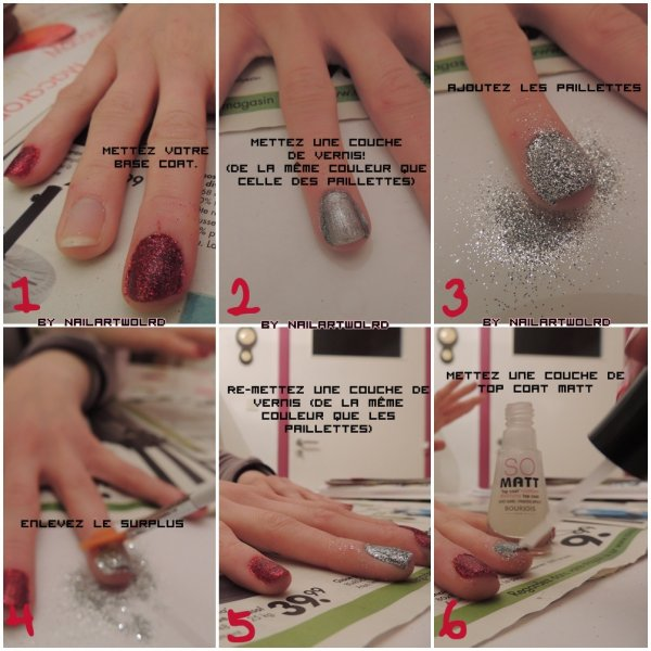 ✦ How to - Liquid sand! ✦