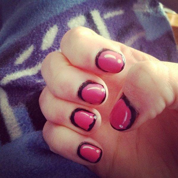 ✦ Nail arts en vrac. ✦