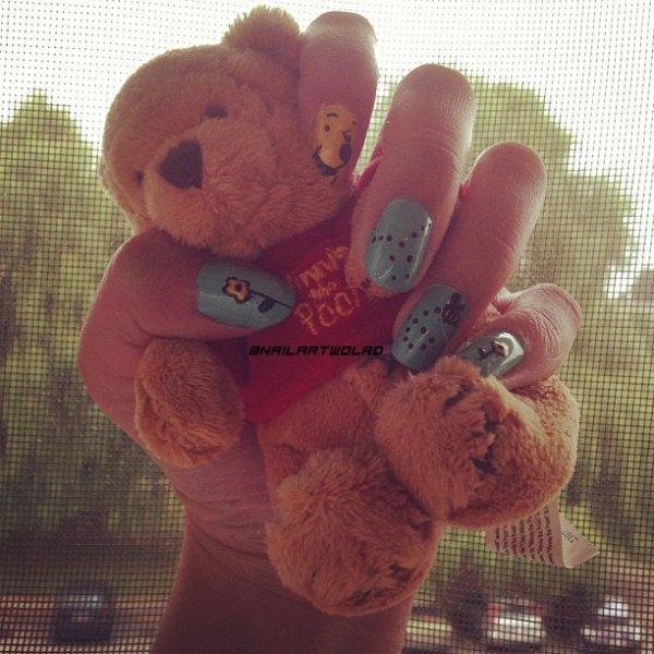 ✦ Winnie l'ourson. ✦