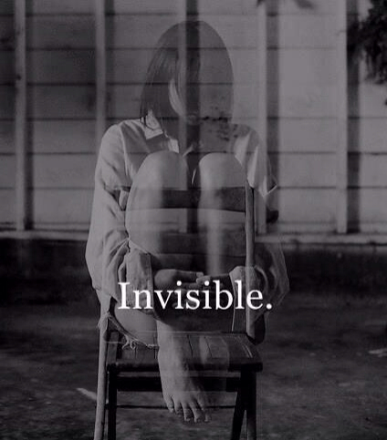 Texte 20 : Invisible