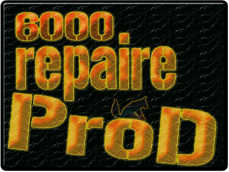 Repaire Prod