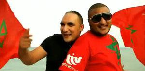 Bienvenue au Maroc - Kalsha feat Jalal El Hamdaoui (2011)