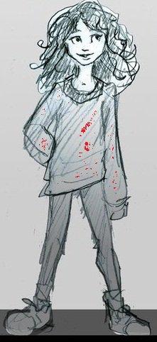 Andy Potter: Le cri d'un poussin enragé.
