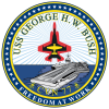 USS GEORGE H. BUSH