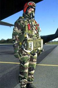 FORCES SPECIALES FRANCAISES : LES GCP