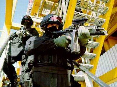 FORCES SPECIALES ETRANGERES : LE  BBE  BIJZONDERE BIJSTANDSEEHEID