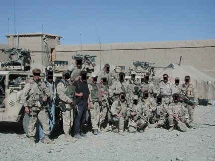 FORCES SPECIALES ETRANGERES : LES BERETS VERTS