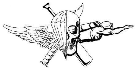 FORCES SPECIALES ETRANGERES : LE MEU : MARINE EXPEDITIONNARY UNITS