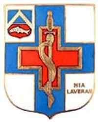 HÔPITAL D'INSTRUCTION DES ARMEES LAVERAN ET SAINT-ANNE