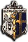 HÔPITAL D'INSTRUCTION DES ARMEES SAINTE-ANNE