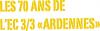 """LES """" GROUIIKS """" FÊTENT LEURS 70 ANS"""