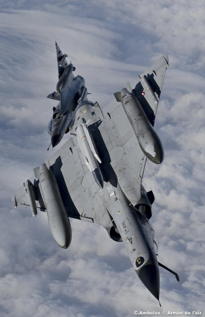 F A S : FORCES AERIENNES STRATEGIQUES